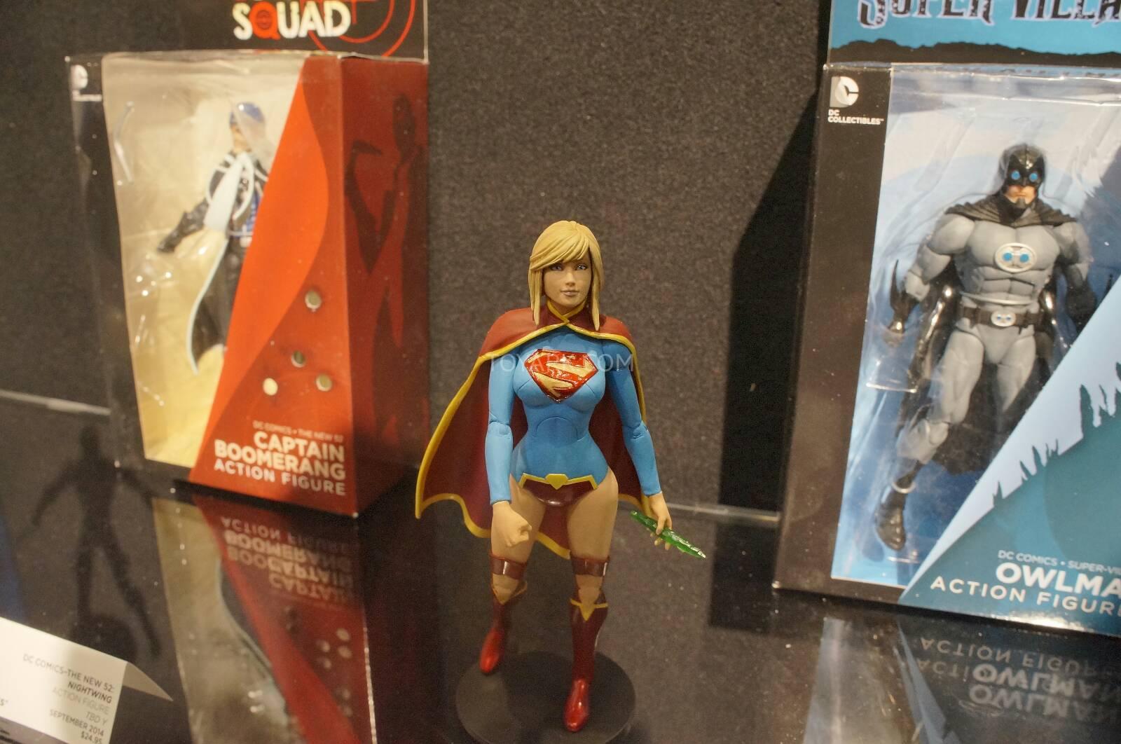[Toy Fair 2014] DC Collectibles Toy-Fair-2014-DC-Collectibles-128