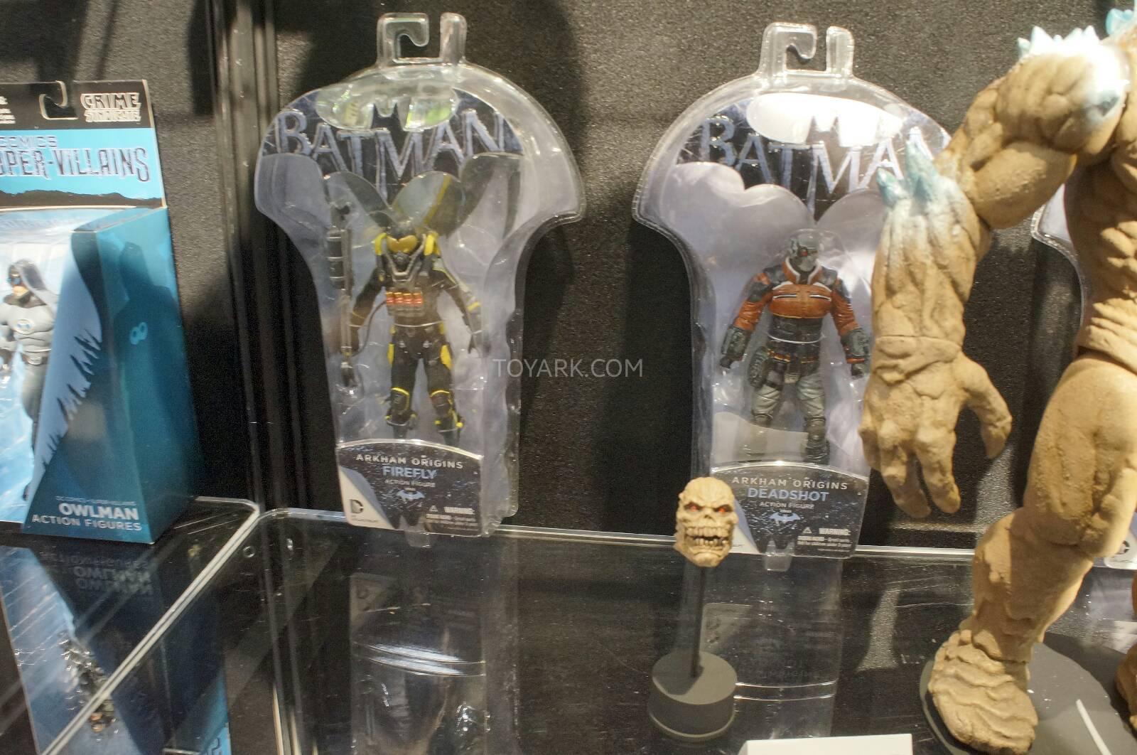 [Toy Fair 2014] DC Collectibles Toy-Fair-2014-DC-Collectibles-154