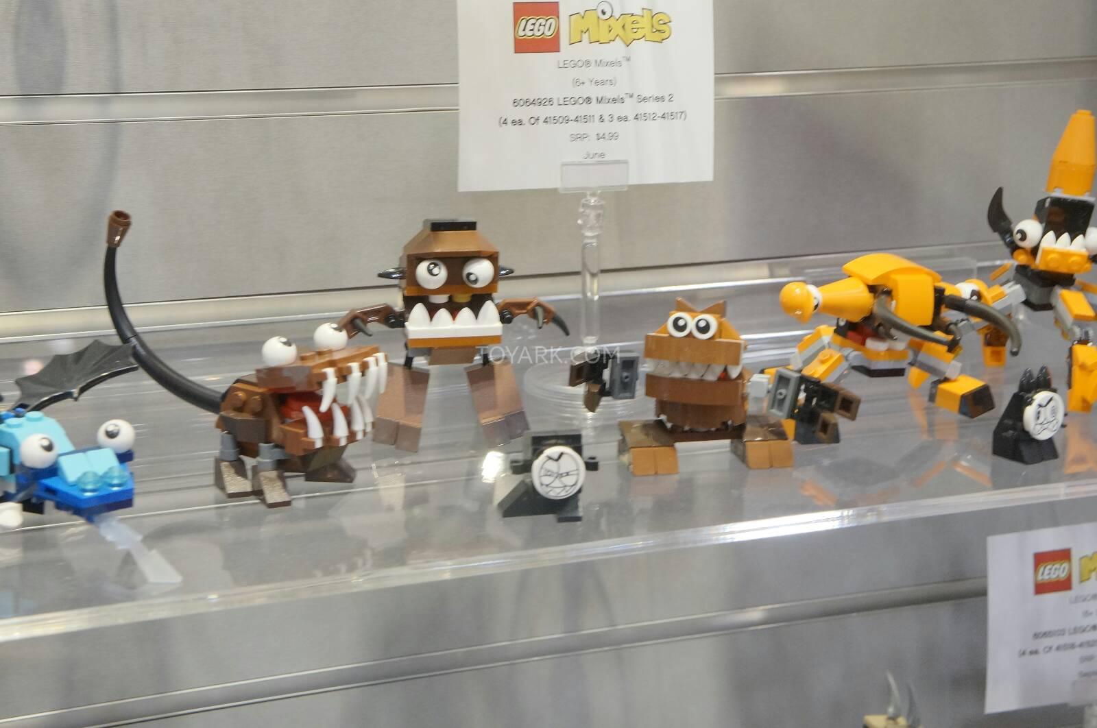 LEGO Mixels - Página 2 Toy-Fair-2014-LEGO-Mixels-007
