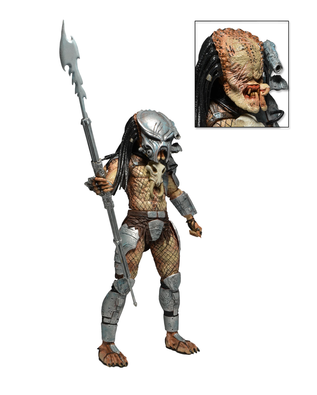[NECA] [Tópico Oficial] PREDADORES - SDCC Exclusive: Dark Horse Comics - Ahab Predator - Página 20 SDCC-Ahab-Predator-001