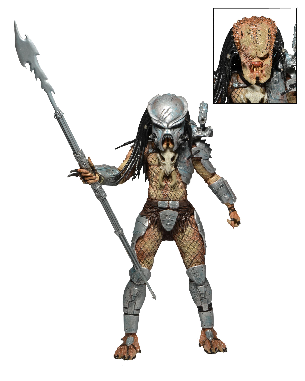 [NECA] [Tópico Oficial] PREDADORES - SDCC Exclusive: Dark Horse Comics - Ahab Predator - Página 20 SDCC-Ahab-Predator-003
