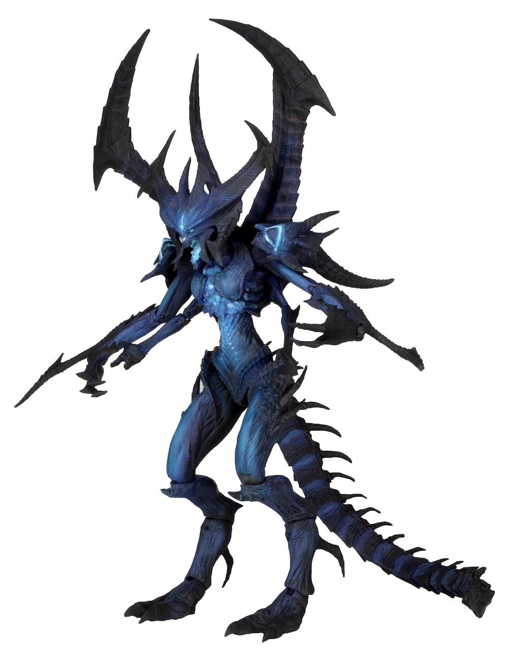 [NECA] Diablo III – Shadow of Diablo - Deluxe Action Figure NECA-Shadow-of-Diablo-Figure-3