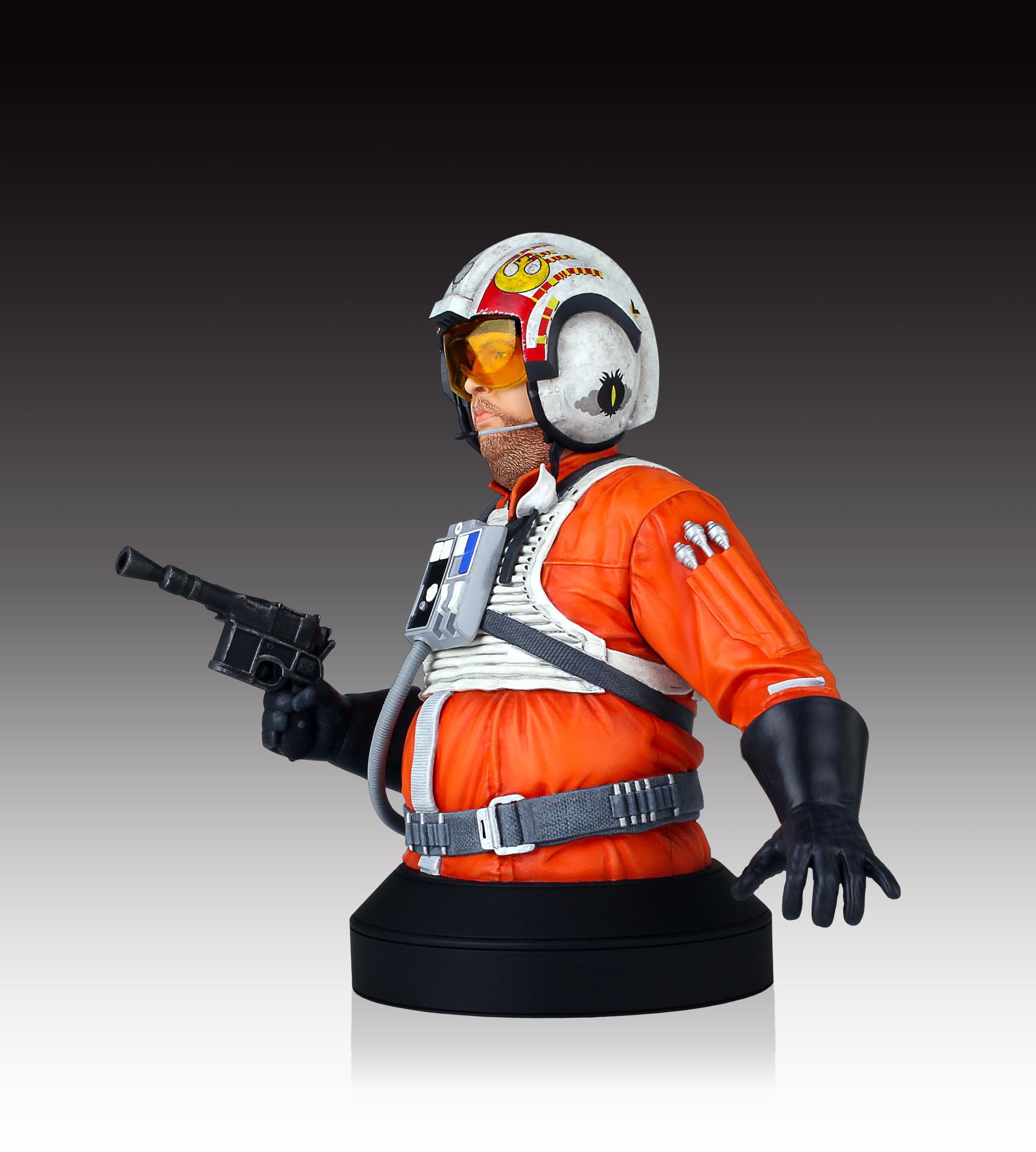 [Gentle Giant] SDCC Exclusive Star Wars Jek Porkins Mini Bust SDCC-Exclusive-Star-Wars-Jek-Porkins-Mini-Bust-002