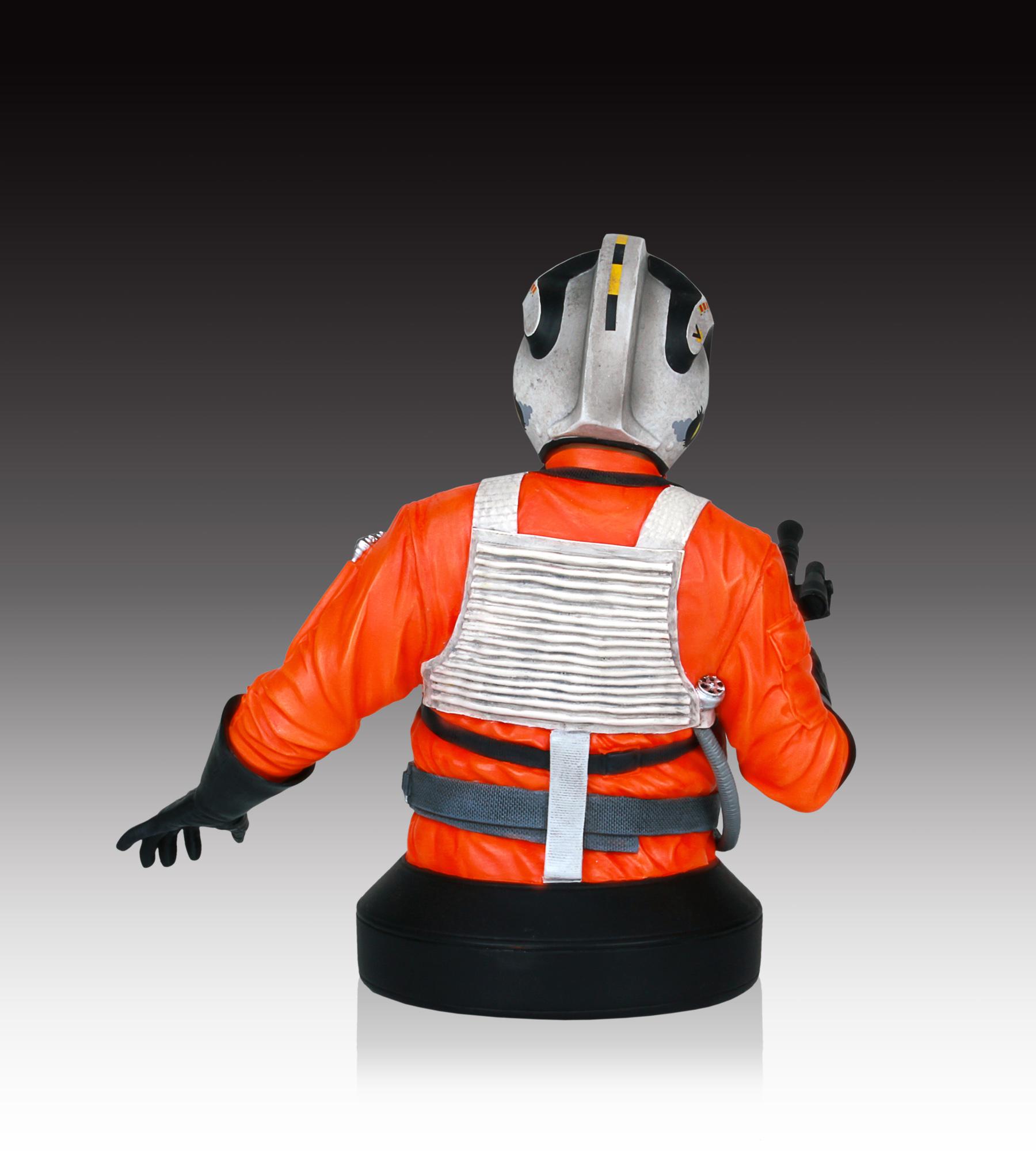 [Gentle Giant] SDCC Exclusive Star Wars Jek Porkins Mini Bust SDCC-Exclusive-Star-Wars-Jek-Porkins-Mini-Bust-003