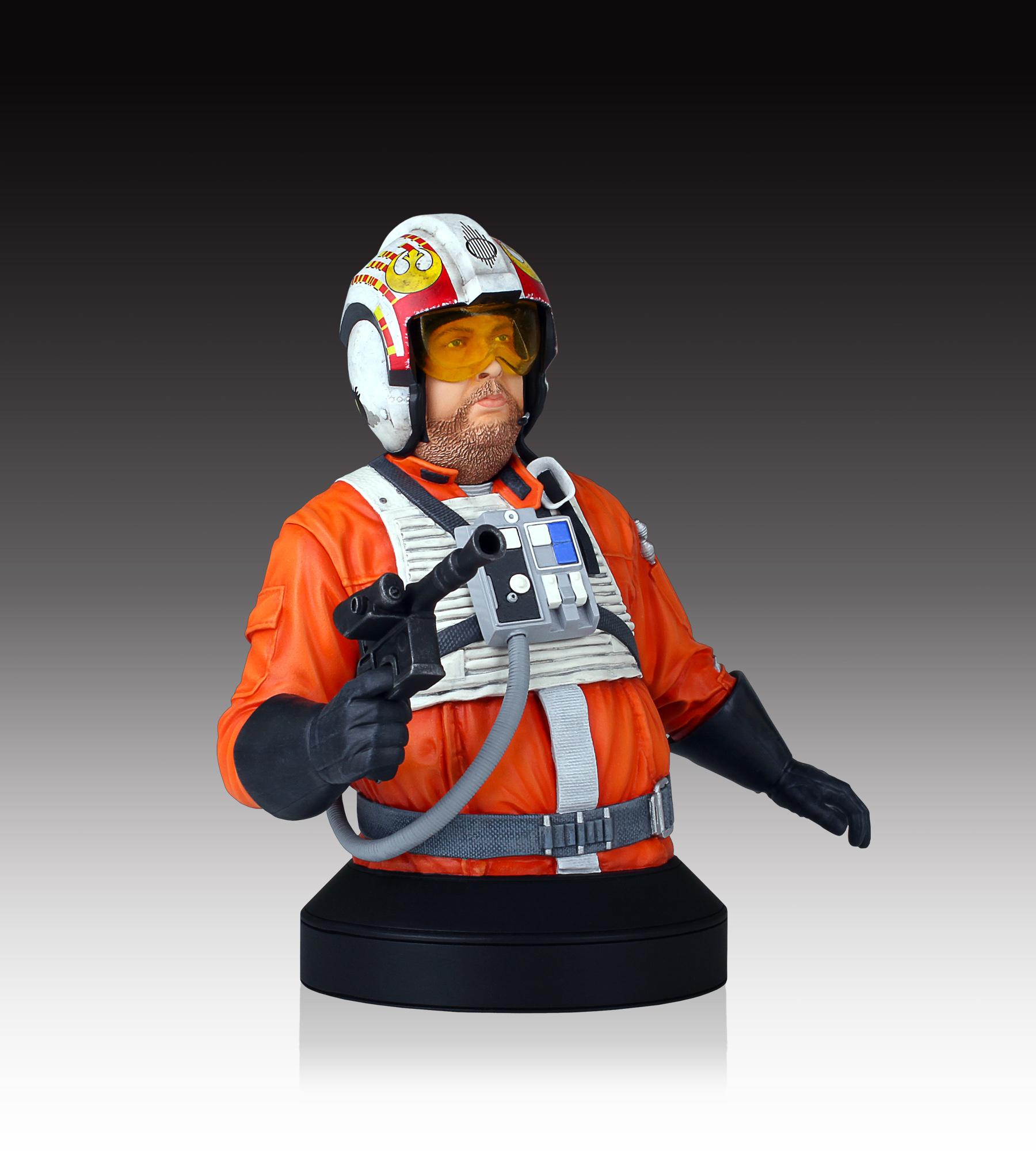 [Gentle Giant] SDCC Exclusive Star Wars Jek Porkins Mini Bust SDCC-Exclusive-Star-Wars-Jek-Porkins-Mini-Bust-005