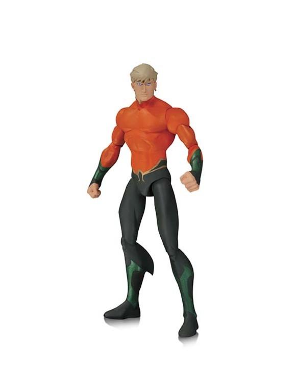 [DC Collectibles] Justice League: Throne of Atlantis - Ocean Master - Animated Movie Justice-League-Throne-of-Atlantis-Aquaman-Figure