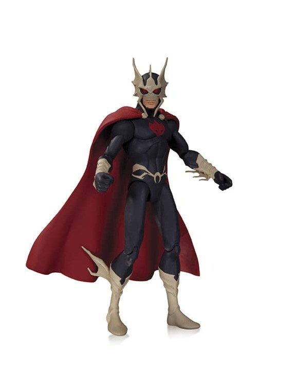 [DC Collectibles] Justice League: Throne of Atlantis - Ocean Master - Animated Movie Justice-League-Throne-of-Atlantis-Ocean-Master-Figure