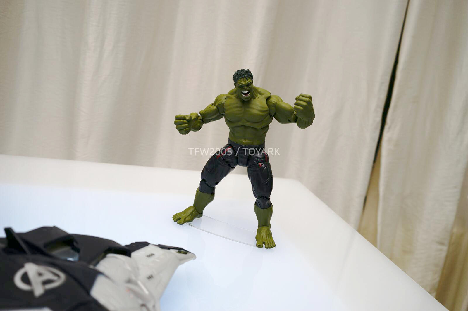 [Hasbro] NYCC | Marvel Legends | Avengers – Age of Ultron  DSC08144