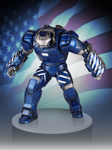 [Gentle Giant] Iron Man 3 - Igor Marvel-Iron-Man-MK-38-Igor-Armor-Statue-002