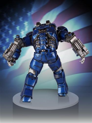 [Gentle Giant] Iron Man 3 - Igor Marvel-Iron-Man-MK-38-Igor-Armor-Statue-004