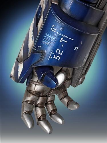 [Gentle Giant] Iron Man 3 - Igor Marvel-Iron-Man-MK-38-Igor-Armor-Statue-008