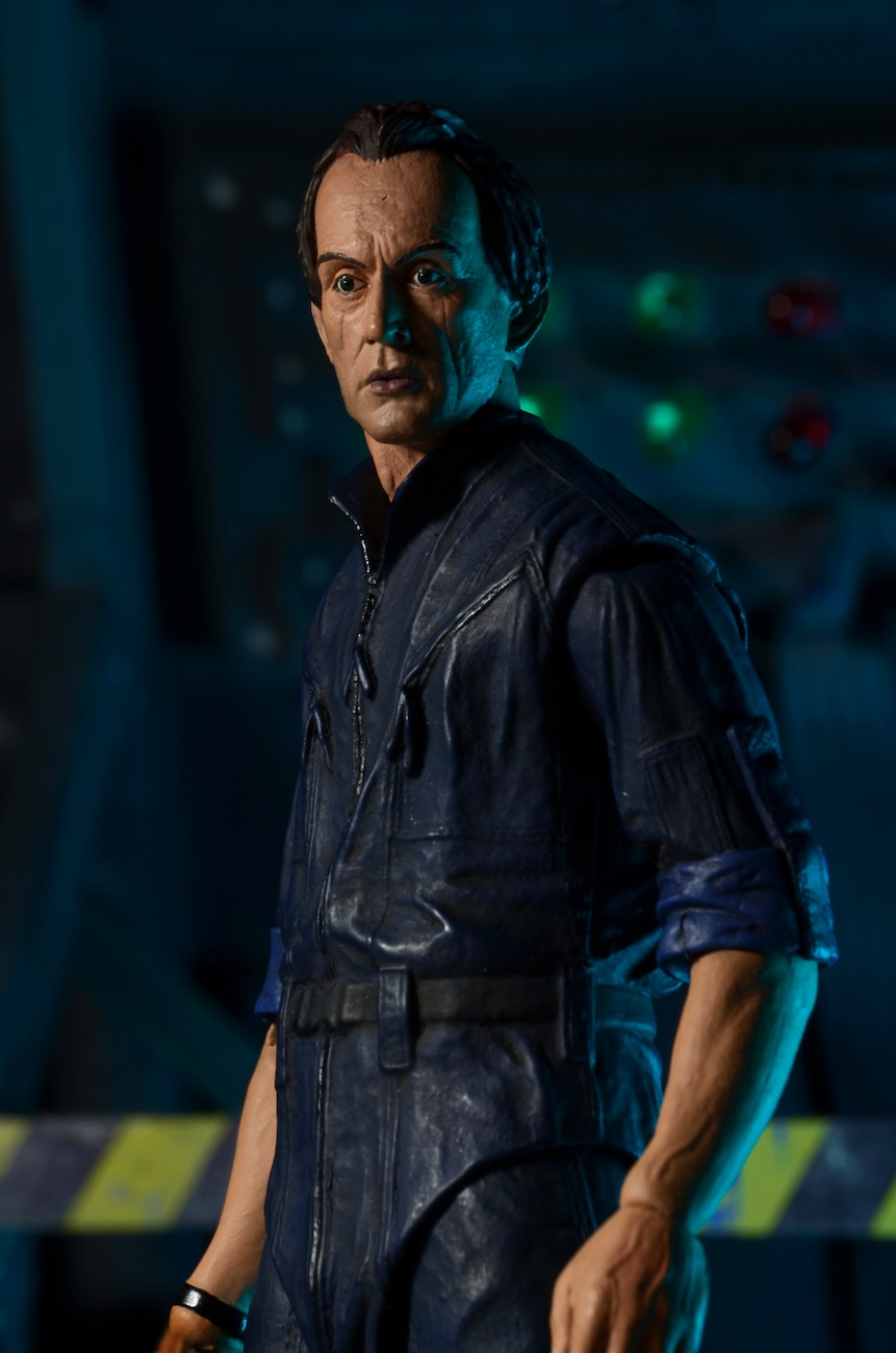 [NECA] Series 4 - Aliens: Ellen Ripley e Dallas Arthur Aliens-Series-3-Bishop-Figure-008