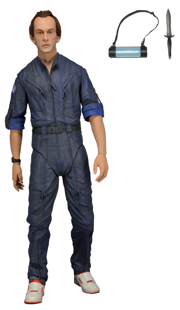 [NECA] Series 4 - Aliens: Ellen Ripley e Dallas Arthur Aliens-Series-3-Bishop-Figure-014