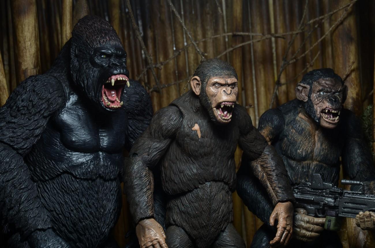 [NECA][Tópico Oficial] Planet of the Apes: Series 3 - Página 2 Dawn-of-the-Planet-of-the-Apes-Series-2-Figures-004