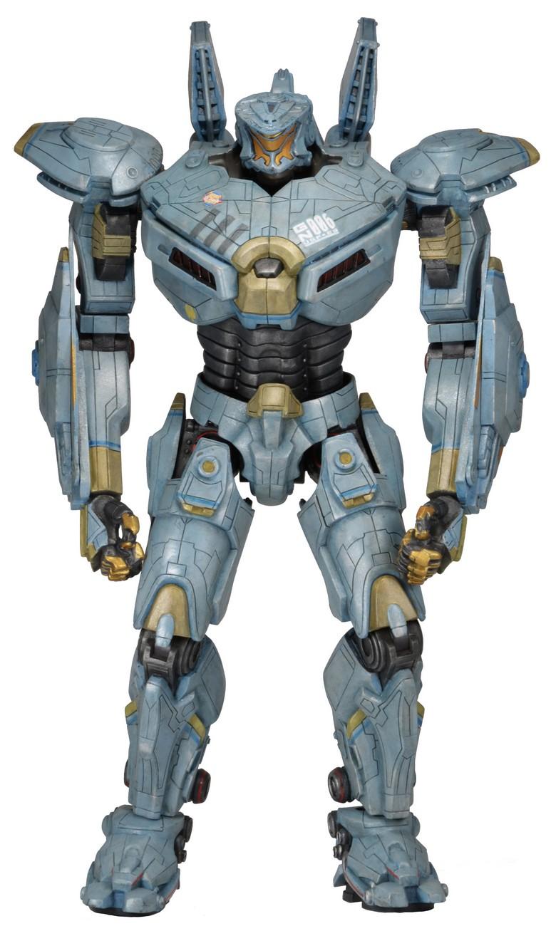 [NECA][Tópico Oficial] Pacific Rim: Jaegers Series 6 - Página 5 Pacific-Rim-18-Inch-Striker-Eureka-1
