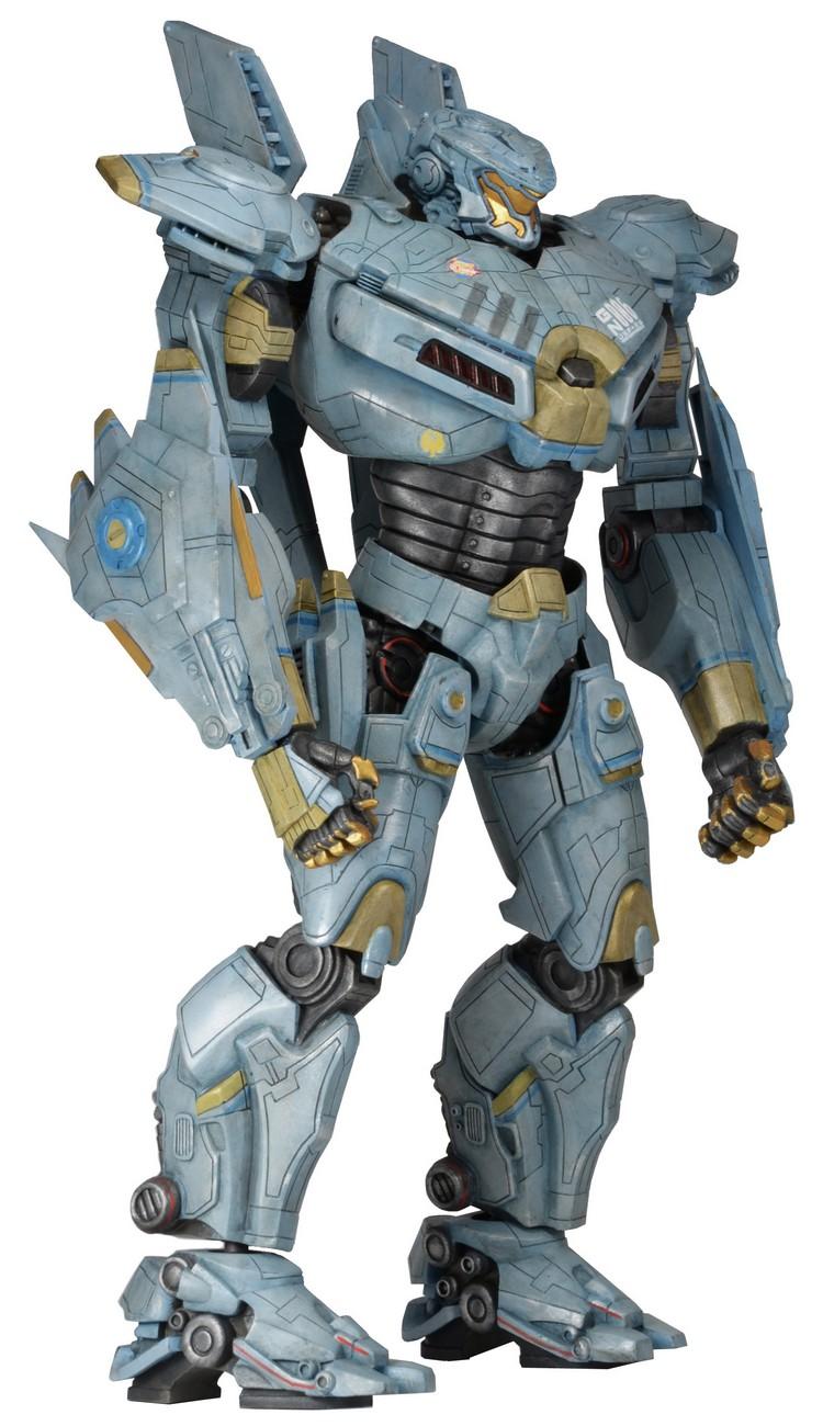 [NECA][Tópico Oficial] Pacific Rim: Jaegers Series 6 - Página 5 Pacific-Rim-18-Inch-Striker-Eureka-2