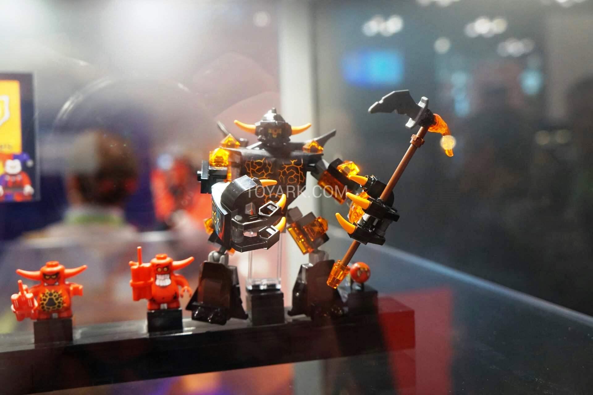 [LEGO] Nexo Knight DSC02211
