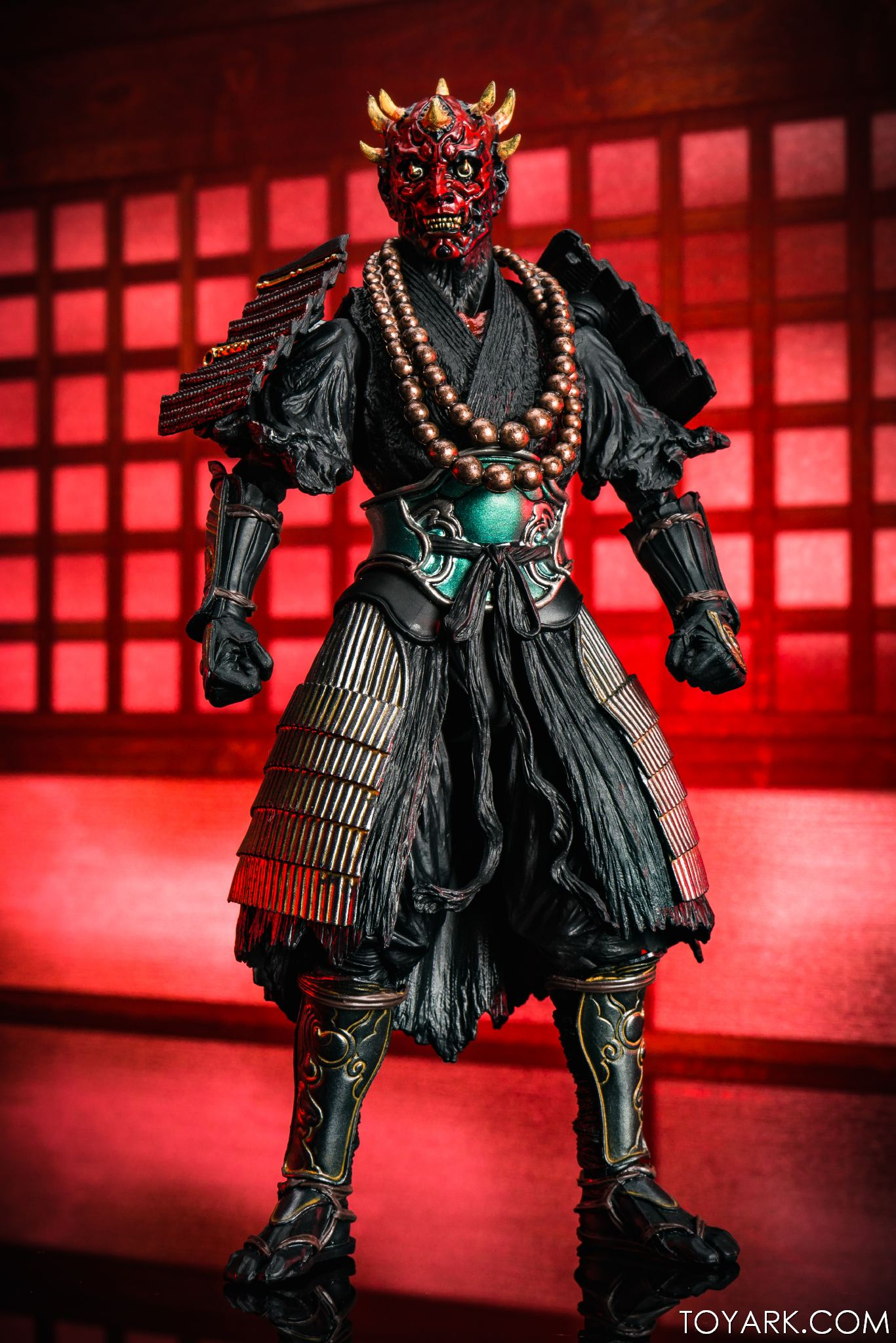 STAR WARS Movie Realization - SOHEI DARTH MAUL Realization-Darth-Maul-01