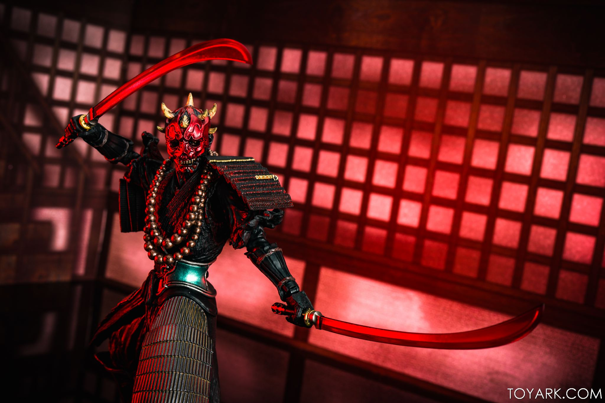 STAR WARS Movie Realization - SOHEI DARTH MAUL Realization-Darth-Maul-18