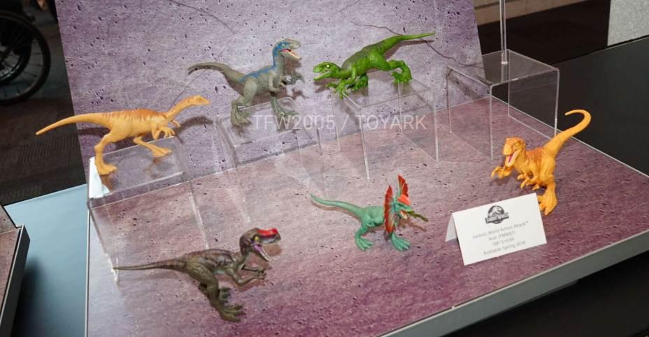 Figuras de Jurassic World Toy-Fair-2018-Mattel-Jurassic-World-053-928x483