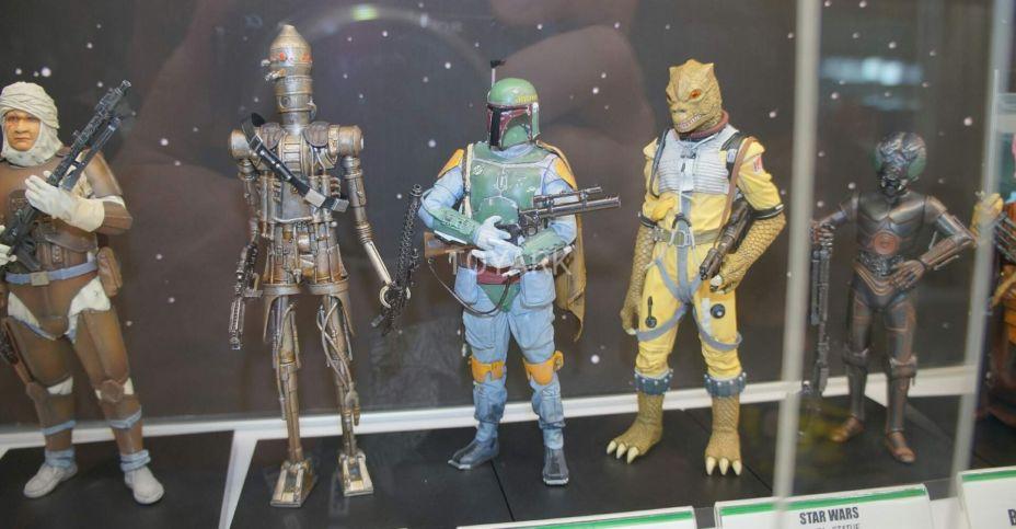 Kotobukiya - Star Wars Empire Strikes Back Boba Fett ARTFX+  SDCC-2018-Kotobukiya-Star-Wars-031-928x483