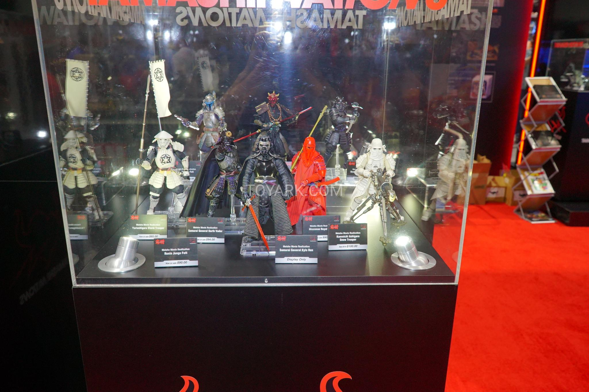 SAN DIEGO COMIC CON 2018 SDCC-2018-Tamashii-Nations-Star-Wars-001