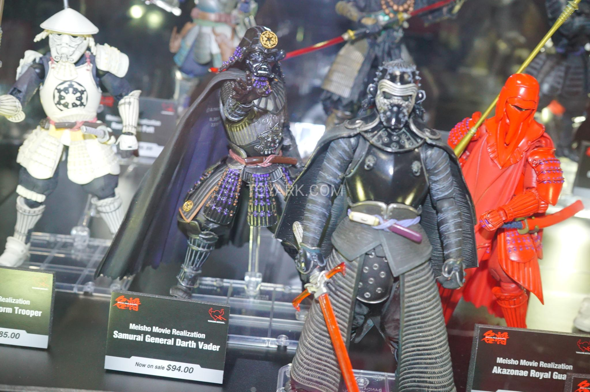 SAN DIEGO COMIC CON 2018 SDCC-2018-Tamashii-Nations-Star-Wars-004