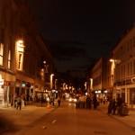أكسفورد: المدينة العريقة التي لا تزال تجذب الملايين Cornmarket_Street_Oxford_UK-150x150