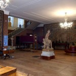 أكسفورد: المدينة العريقة التي لا تزال تجذب الملايين Ash-museum-150x150