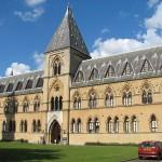 أكسفورد: المدينة العريقة التي لا تزال تجذب الملايين Natural-museum-150x150