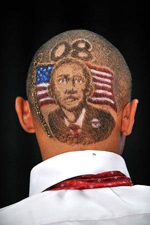 Art Inspired by Obama 2741768526_1bca35982a_o