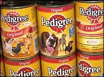 الاكلات التى تضر بصحةة القطط وبعض الحيوانات الاخرى  _38921547_dogfood203_body