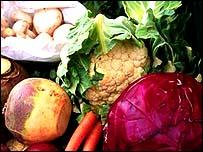 أغذية تقوى جهاز المناعة. _40137701__cauli203