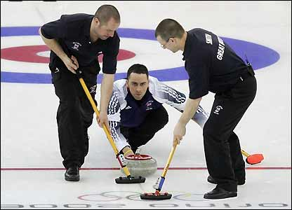 Vancouver 2010 Winter Olympics starts February 12th _41328892_curling