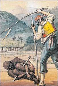 Negocio del esclavismo  a lo largo  de la historia  _42652431_debret300