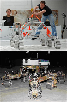 EXOMARS - Le programme des deux missions à destination de Mars - Page 3 _44924356_proto_astrium_226