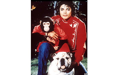 Michael e gli animali!! - Pagina 3 _44969062_animals_466