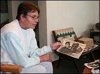 Fotos de la era nazi aparecen en Bolivia _45041506_bu3