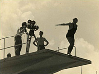Fotos de la era nazi aparecen en Bolivia _45041522_bu1