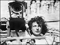 Fotos de la era nazi aparecen en Bolivia _45041556_kei