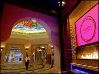 دبي: افتتاح منتجع سياحي بتكلفة 1.5 مليار دولار _45047095_atla_a_203