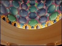 دبي: افتتاح منتجع سياحي بتكلفة 1.5 مليار دولار _45047097_atla_c_203