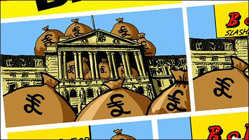 Do you wanna rob a bank?  (Prodigy Recruitment)  _45539543_comic512