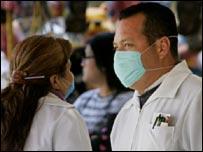 سؤال وجواب: انفلونزا الخنازير _45702398_swineflu203
