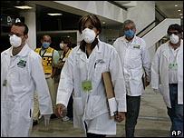سؤال وجواب: انفلونزا الخنازير _45704486_mexico00