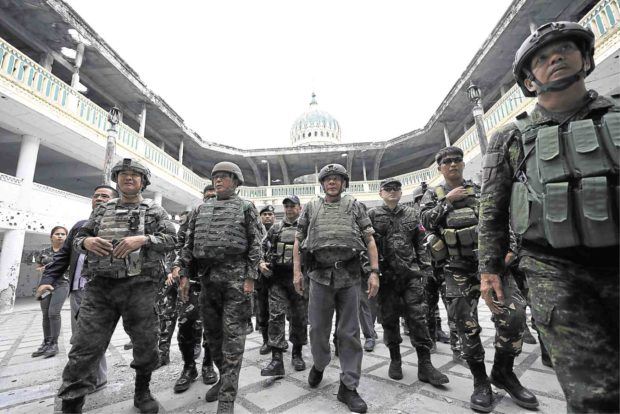 ISIS in Philippines 13mosque-620x414