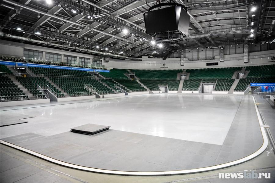 Ростелеком - Чемпионат России по фигурному катанию-2020 200871