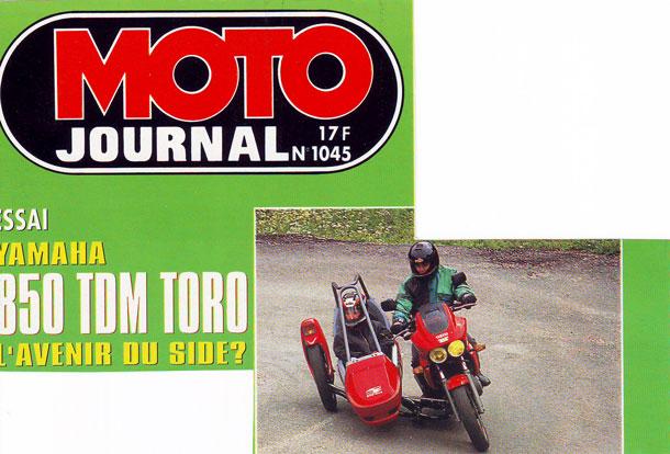 1991 : Le Toro Scan10001