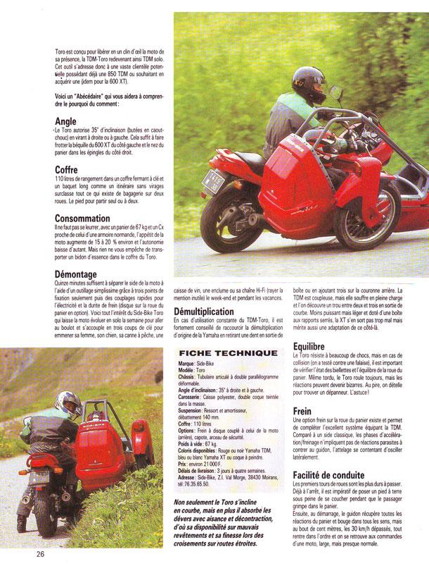 1991 : Le Toro Scan10004