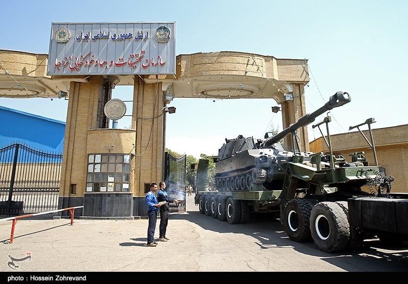 Iran muestra nuevas versiones de sus Blindados ,Vehiculos y Sistemas 139306041401121453489834
